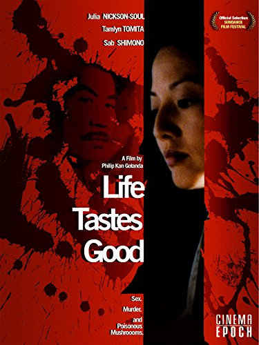Life Tastes Good on Amazon Prime Instant Video UK