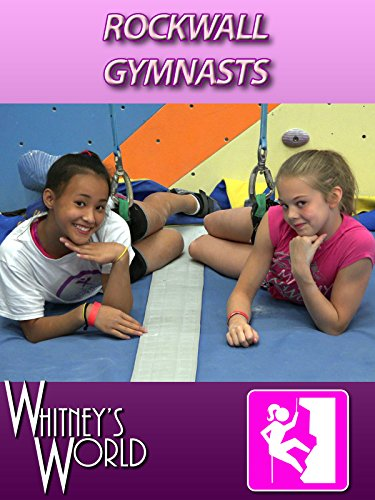 Rock Wall Gymnasts