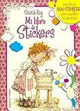 Mi Libro de Stickers (Spanish Edition)