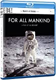 echange, troc For All Mankind [Blu-ray] [Import anglais]