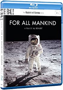 For All Mankind [Masters of Cinema] [Blu-ray]