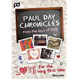 Love For The Very First Time - Paul Day Chronicles (The Laugh out Loud Comedy Series)