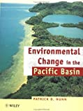 img - for Environmental Change in the Pacific Basin: Chronologies, Causes, Consequences by Patrick D. Nunn (1999-04-22) book / textbook / text book
