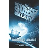 The Hitchhikers Guide To The Galaxy Film Tie Inby Douglas Adams