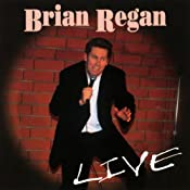 LIVE | [Brian Regan]