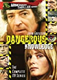 Dangerous Knowledge - Armchair Thriller Series