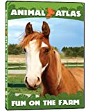Animal Atlas: Fun on the Farm