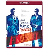 "Kiss Kiss Bang Bang [HD DVD]von ""Robert Jr. Downey"""