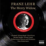 la veuve joyeuse (the merry widow) (intégrale)