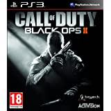 Call of Duty: Black Ops II [Standard edition] (PS3)by Activision