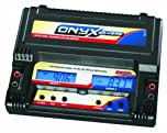 Duratrax Onyx 245 AC DC Dual Charger with Balance by DuraTrax