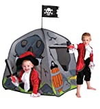 Pirate Pop-Up Tent