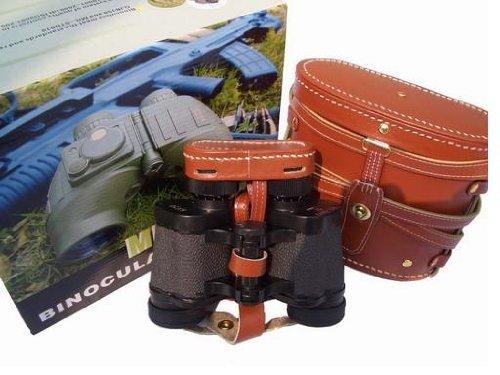 8X30 Night Scope Binoculars W/ Pop Up Light ,Magnification:8X,Objective Lens:30Mm