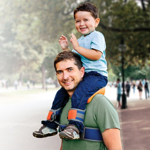 Find Cheap SaddleBaby - Shoulder Carrier, Original