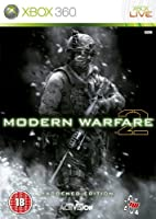Call of Duty: Modern Warfare 2 - Hardened Edition (Xbox 360)