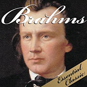 Cradle Song Brahms