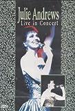Julie Andrews - Live in Concert (Import, All Regions)
