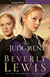 The Judgment (The Rose Trilogy) (0764208713) by Lewis, Beverly