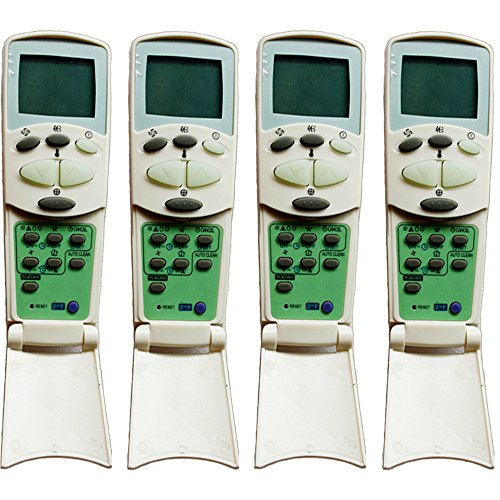 Generic Replacement Air Conditioner Remote Control For Lg 6711A20096C 6711A20103J 6711A20103P 6711A20103Q 6711A20034A 6711A20035A 6711A20034D 6711A20056T 6711A20052B 6711A20089B 6711A200116R 6711A90019A 6711A20052A 6711A20128F 6711A20128B 6711A20128R .... front-124851