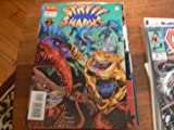 img - for Street Sharks #2 book / textbook / text book