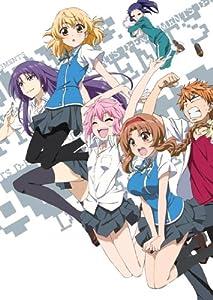TVアニメ 「 ディーふらぐ!  」 エンディングテーマ 「 ミンナノナマエヲイレテクダサイ 」