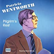 Pilgrim's Rest: Miss Silver Mysteries, Book 10 | Patricia Wentworth