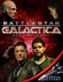 Battlestar - Colonial Military (1931567611) by Kapera, Patrick