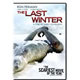 The Last Winter ~ Ron Perlman