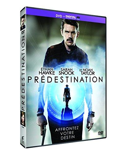 Predestination [Francia] [DVD]