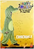 Child Crocodile Costume - Size Medium