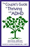 The Couples Guide to Thriving with ADHD