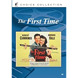 FIRST TIME, THE (1952)