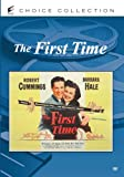 THE FIRST TIME (1952)