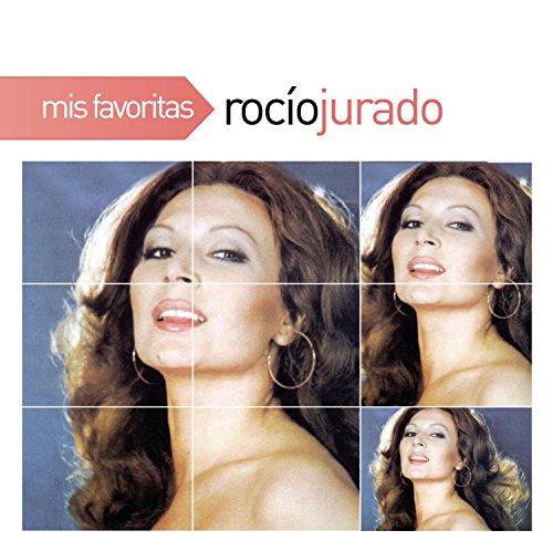 Rocio Jurado - Álbum Desconocido - Zortam Music