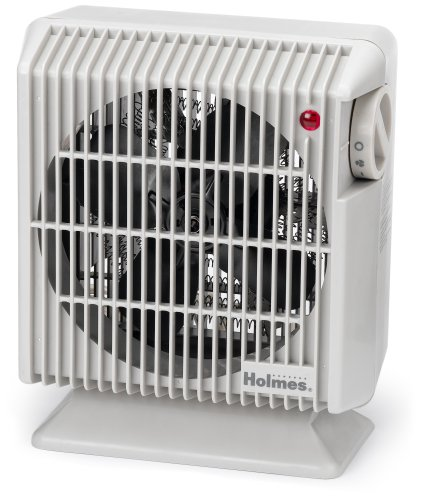 Holmes Compact Heater With Adjustable Thermostat, Hfh105-Um