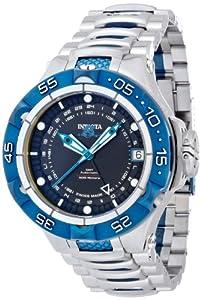 Invicta Subaqua GMT Automatic Mens Watch 12878