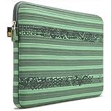 Case Logic ENST-213 13.3-Inch MacBook/Pro/PC Sleeve (Green)