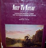 img - for Next to Nature: Landscape Paintings from the National Academy of Design book / textbook / text book
