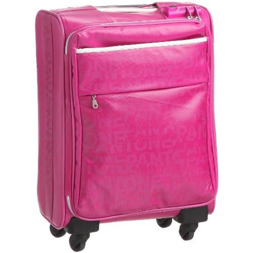 [パントン ユニバース] PANTONE UNIVERSE SoftCarry 25,5L  PTS2010 Pink (ピンク)