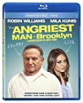 The Angriest Man in Brooklyn [BR+DVD]...