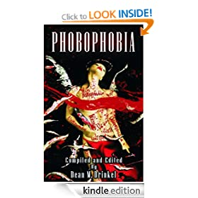 Phobophobia