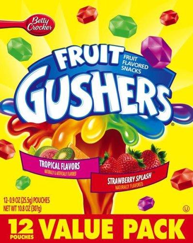 fruit blood fruit gushers