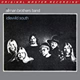 Idlewild South (180 Gram) [lp] [VINYL] Allman Brothers Band