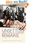 Unsettled Remains: Canadian Literatur...