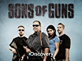Sons of Guns: Will's Monster