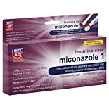 Rite Aid Pharmacy Miconazole 1, Feminine Care, Combination Pack, 1 pack