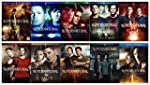 Supernatural dvd season 1-10