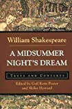 img - for Midsummer Nights Dream book / textbook / text book