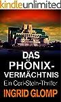 Das Ph�nix-Verm�chtnis: Thriller (Cor...