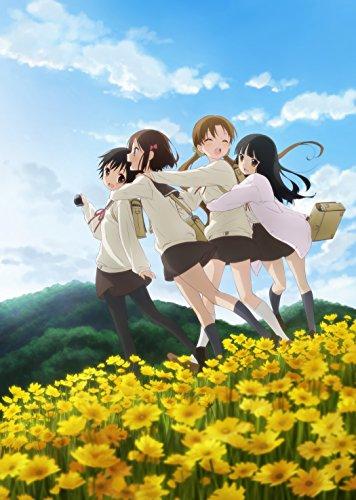【Amazon.co.jp限定】「たまゆら~卒業写真~」 第4部 A3オリジナルお風呂ポスター付き [DVD]